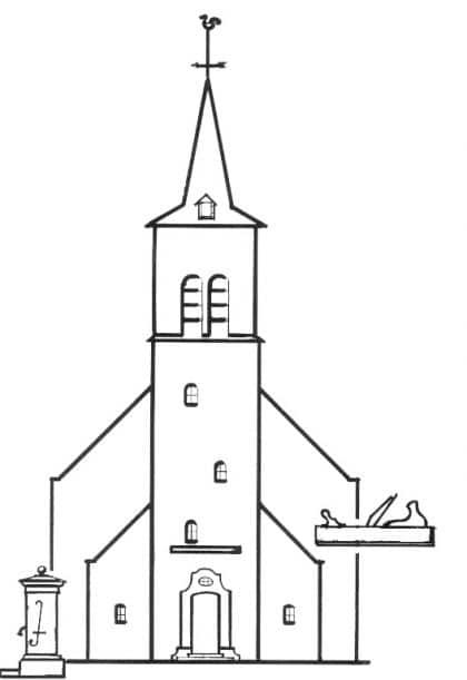Logo Holle Roffel transparant