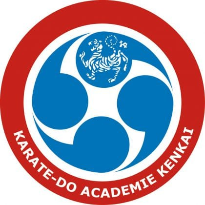 Logo Karate-do Academie Kenkai