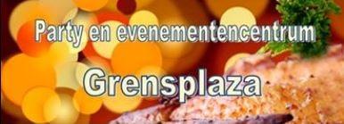 logo Grensplaza